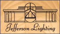 Jefferson Lighting's Church Lighting