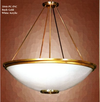 Jefferson Lightingu0027s Rockbridge Pendant Chandelier For Church Lighting