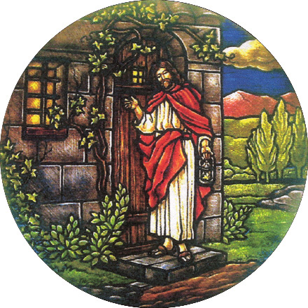 Stained Glass Window Medallions Rayann S Church Furnishings